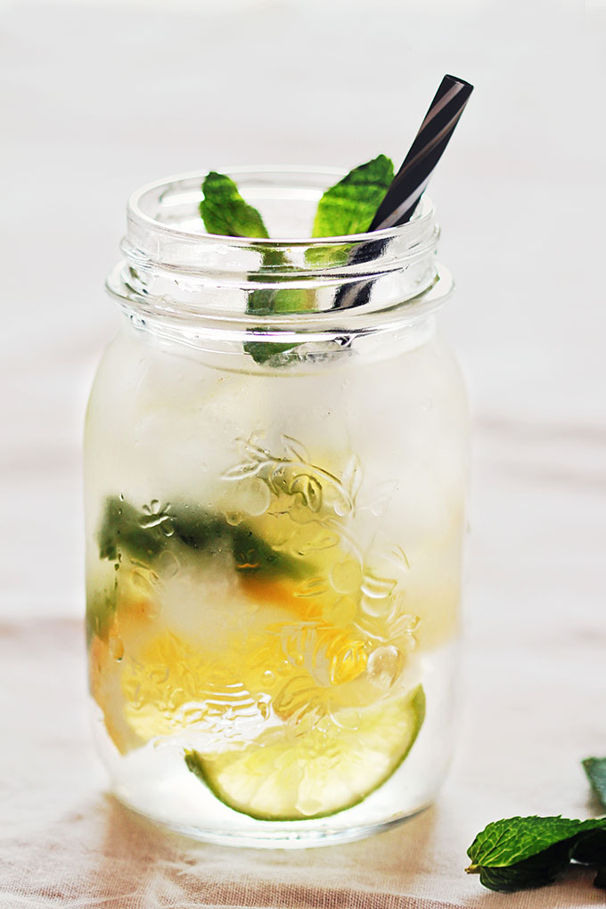 3 Fat Burning Detox Waters for Weight Loss - Detox DIY