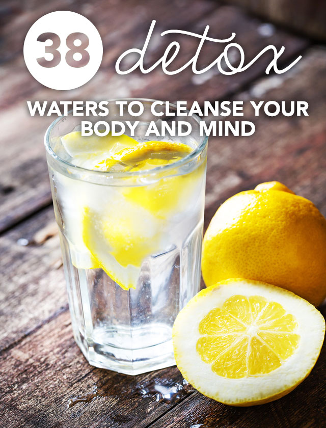 I have been drinking these detox waters everyday and have never felt so fit, healthy and energized! You need to try them.
