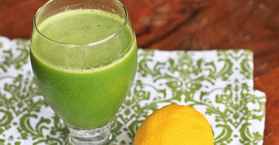 Natalia's-Green-Lemonade