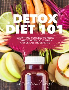 Detox Diet 101 (Everything You Need to Know)
