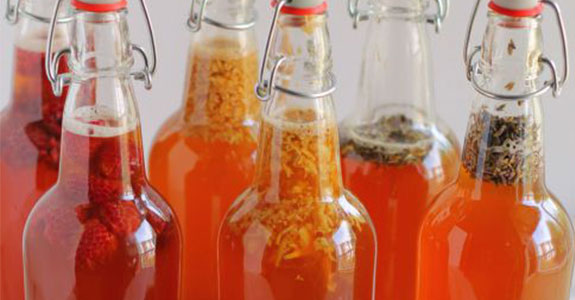 Beginner's Guide to Kombucha