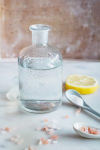 DIY Alkaline Water