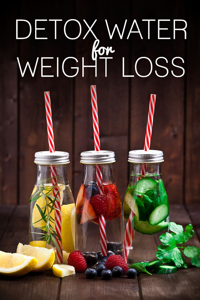 Does Detox Water Help You Lose Weight