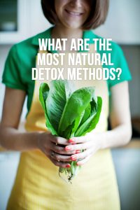 What are the Most Natural Detox Methods?