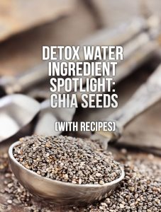 10 Health Benefits of Fiber and Protein Packed Chia Seeds
