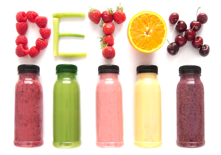 Cleanse Vs Detox Is There A Difference And Which Is