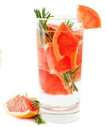 For detox water any time, check out our Recommended Fruit Infused Water Bottles or see our list of the Top 5 Best Seller Fruit Infused Water Bottles. Final Thoughts on Fruit Infused Water. The best thing about drinking this stuff is that you can try any combination of fruits and herbs to create your own recipes.