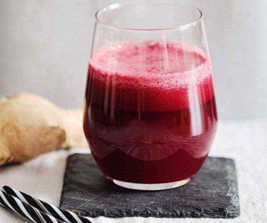 Metabolism Booster Beet Juice