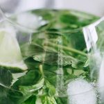 Cucumber Spa Water